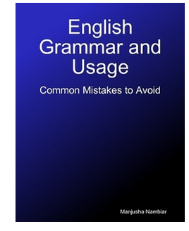 English Grammar And Usage Ebook