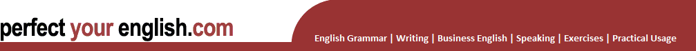 Learn English Grammar, Speaking, Practical English Usage and business English writing