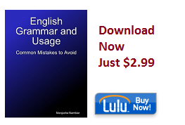 english grammar and usage ebook